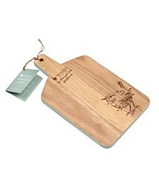 Wrendale  Chopping Board Wren