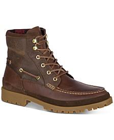 Men's Authentic Original Waterproof Lug Boots