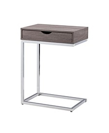 Benton Storage Accent Table, Quick Ship
