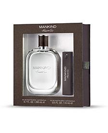 Kenneth Cole Men's 2-Pc. Mankind Jumbo Gift Set