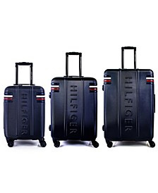 London Hardside Luggage Collection