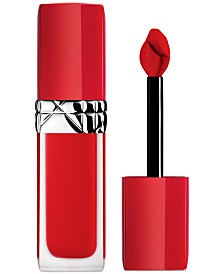 Dior Rouge Dior Ultra Care Flower Oil Liquid Lipstick