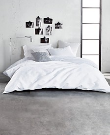 DKNY Ripple King Comforter Set