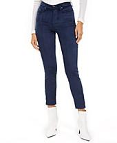 comparar el precio apariencia elegante Excelente calidad GUESS Jeans for Women - Macy's