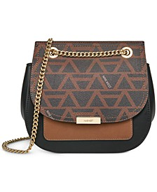 Kennedy Convertible Flap Crossbody