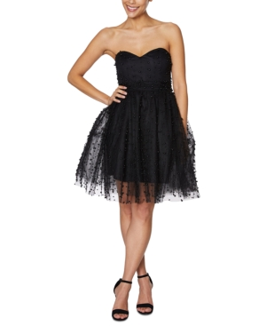 Betsey Johnson Dresses PEARL PARTY DRESS