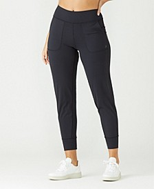 Soft Pure Jogger - Pockets