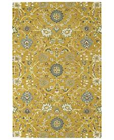 Amaranta AMA02-05 Gold 9' x 12' Area Rug