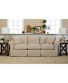 Pipley Slipcover Sofa Collection