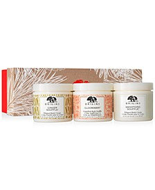 3-Pc. Treat Yourself Body Souffle Set