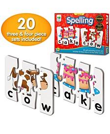 Match It- Spelling