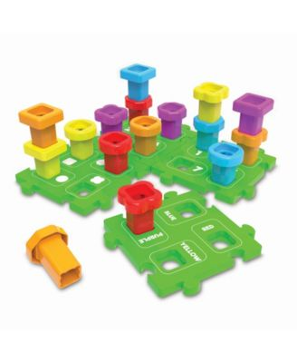The Learning Journey Techno Kids Stack A Peg