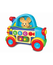 Early Learning ABC Auto