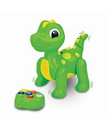 Remote Control ABC Dancing Dino