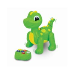 The Learning Journey Remote Control Abc Dancing Dino
