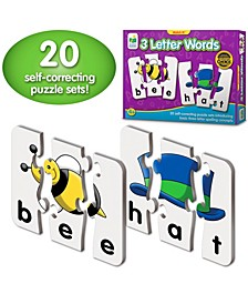 Match It- 3 Letter Words