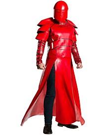 BuySeason Men's Star Wars Episode VIII - Deluxe Praetorian Guard Costume