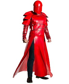 BuySeason Men's Star Wars Episode VIII - Deluxe Praetorian Guard Costume