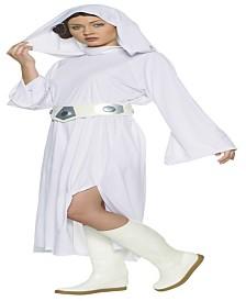 Buyseasons Women S Star Wars Secret Wishes Princess Leia Costume