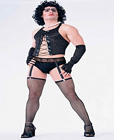 BuySeason Men's Rocky Horror Picture Show-Frank-N-Furter Costume