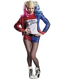 BuySeason Women's Harley Quinn Costume