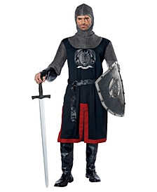 BuySeason Men's Dragon Knight Costume