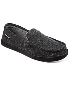 Men's Preston Moccasin Slippers