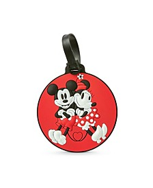Disney ID Tag Mickey & Minnie
