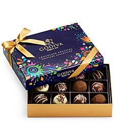 Chocolatier 12-Pc. Truffle Gift Box