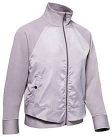 Misty Copeland Layered-Look Jacket