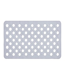 Non-Slip Tub Mat with Suction Cups