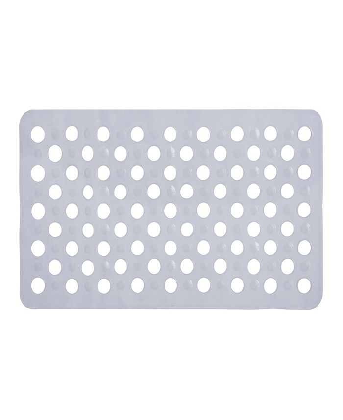 Kenney - Non-Slip Tub Mat with Suction Cups