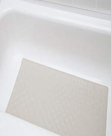 Non-Slip Rubber Tub Mat with Suction Cups