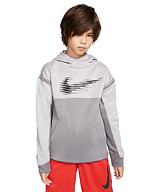 Big Boys Therma Fleece Hoodie