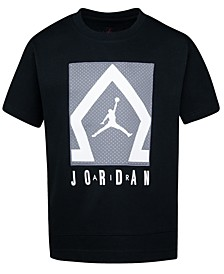 Big Boys Diamond Jumpman T-Shirt