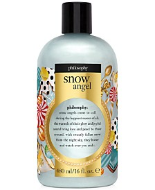 philosophy Snow Angel Shower Gel, 16-oz, Created for Macy's