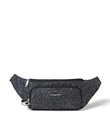 Handsfree RFID Waistpack Bag