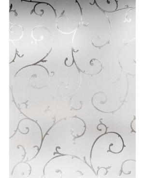Artscape Etched Lace Window Film