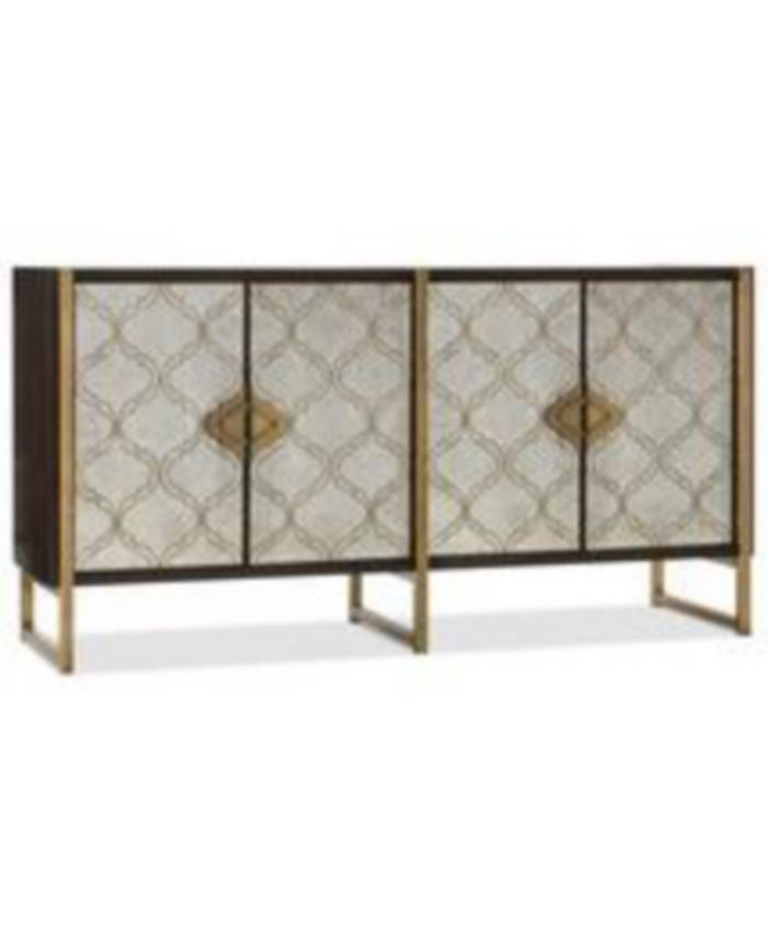 Hooker Furniture - Melange Classic Credenza