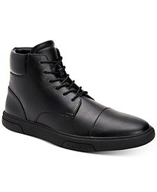 Men's Glennon High-Top Fashion Sneakers