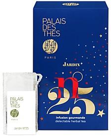 N°25 Herbal Tea Bags