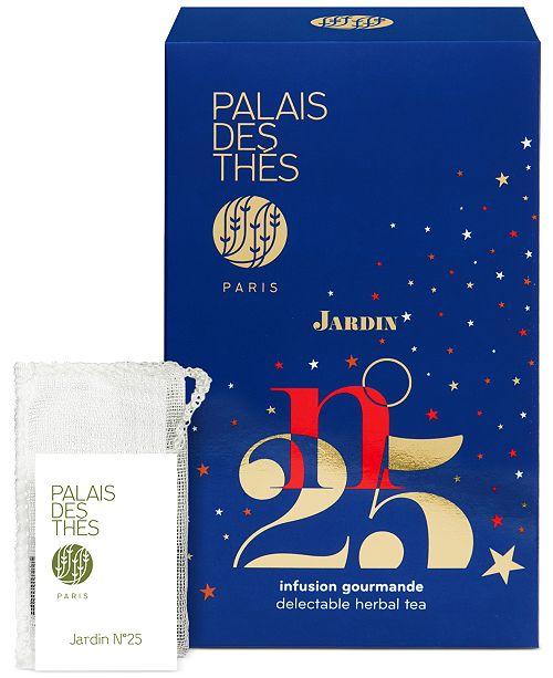 Palais des Thes N°25 Herbal Tea Bags