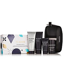 5-Pc. Grooming On The Go Gift Set