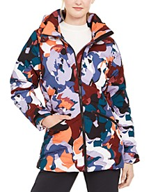Women's Val D'Sere Printed Jacket