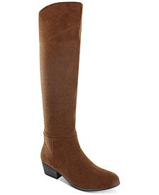 Esprit Treasure Suede Dress Boots