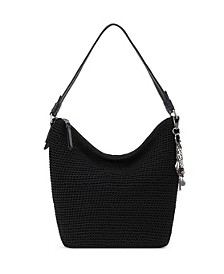 Sequoia Crochet Hobo