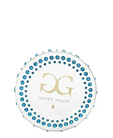 Tiffany Andersen Gavee Gold Royal Day Night Cream feat. Hemp Seed Oil