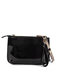 Celine Dion Brio Crossbody Bag
