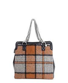Celine Dion Prelude Satchel Bag