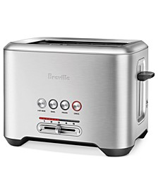 BTA720XL Toaster, 2 Slice A Bit More